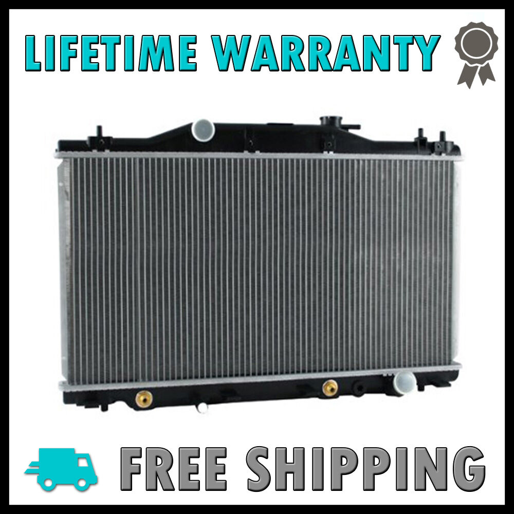2412 New Radiator For Acura RSX 2002 2003 2004 2005 2006 2