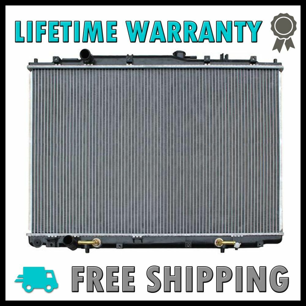2740 New Radiator For Acura MDX 03-06 Honda Pilot 2005 3.5
