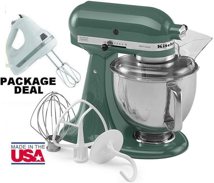 Kitchen Aid Mixers Where Not To Buy
