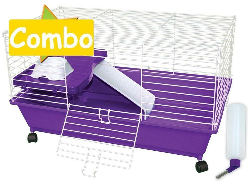 ... HOME X-LARGE CAGE & ACCS GUINEA PIGS RABBIT FERRET CHINCHILLA | eBay Pet Ferret Cage