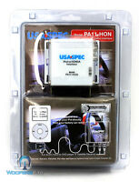 PA11-HON USA SPEC CHARGES IPOD IPHONE TO HONDA STEREO INTERFACE PA11HON NEW
