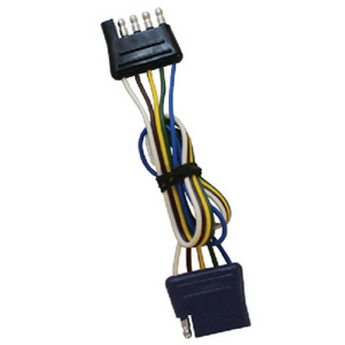 Trailer Wiring Harness Extension