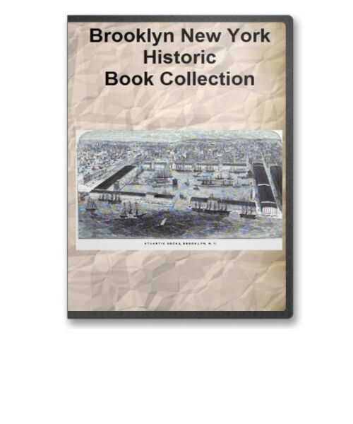 Brooklyn new york ny history culture family tree genealogy for New york culture facts