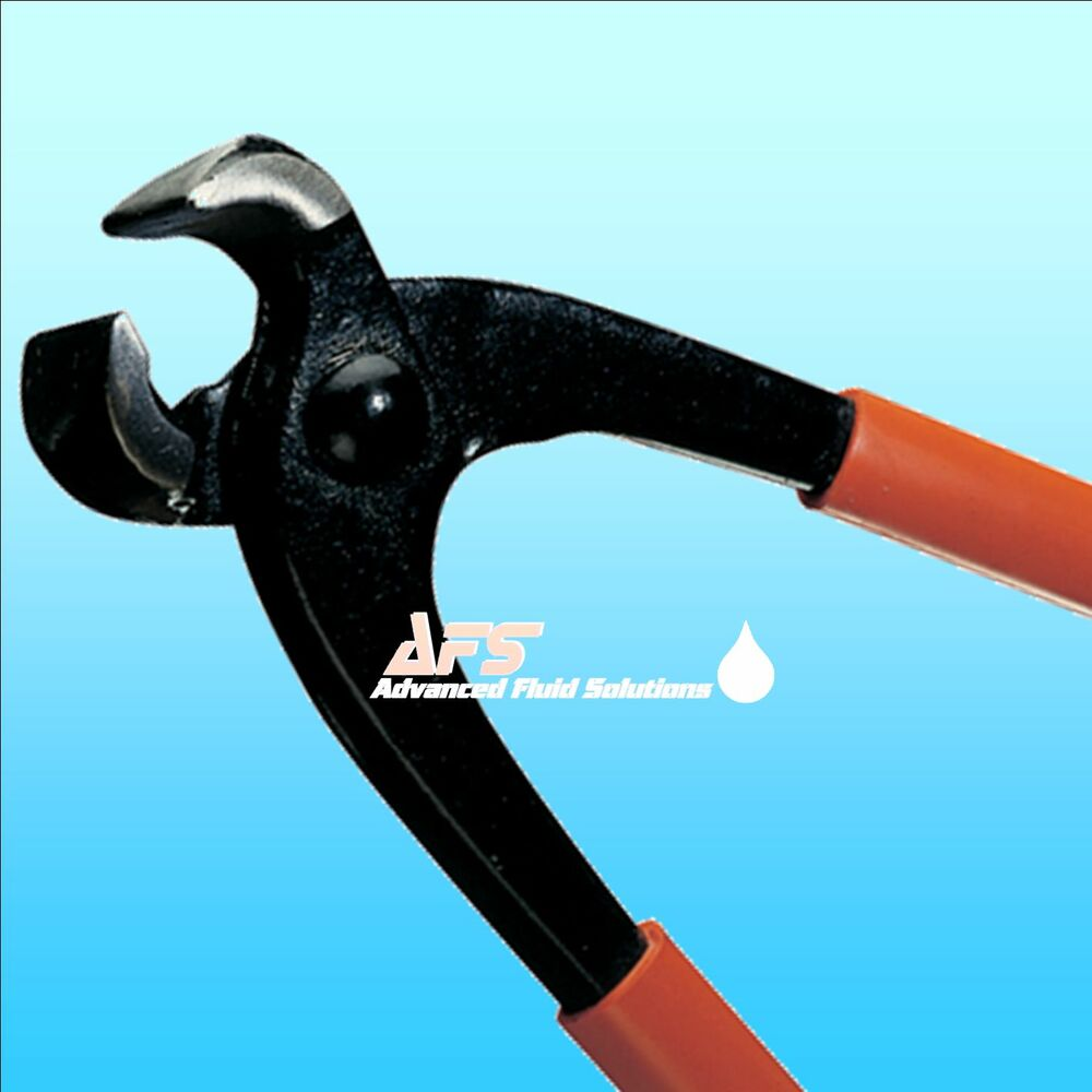 o clips pinchers pliers tool double ear 0 clip fuel hose. Black Bedroom Furniture Sets. Home Design Ideas