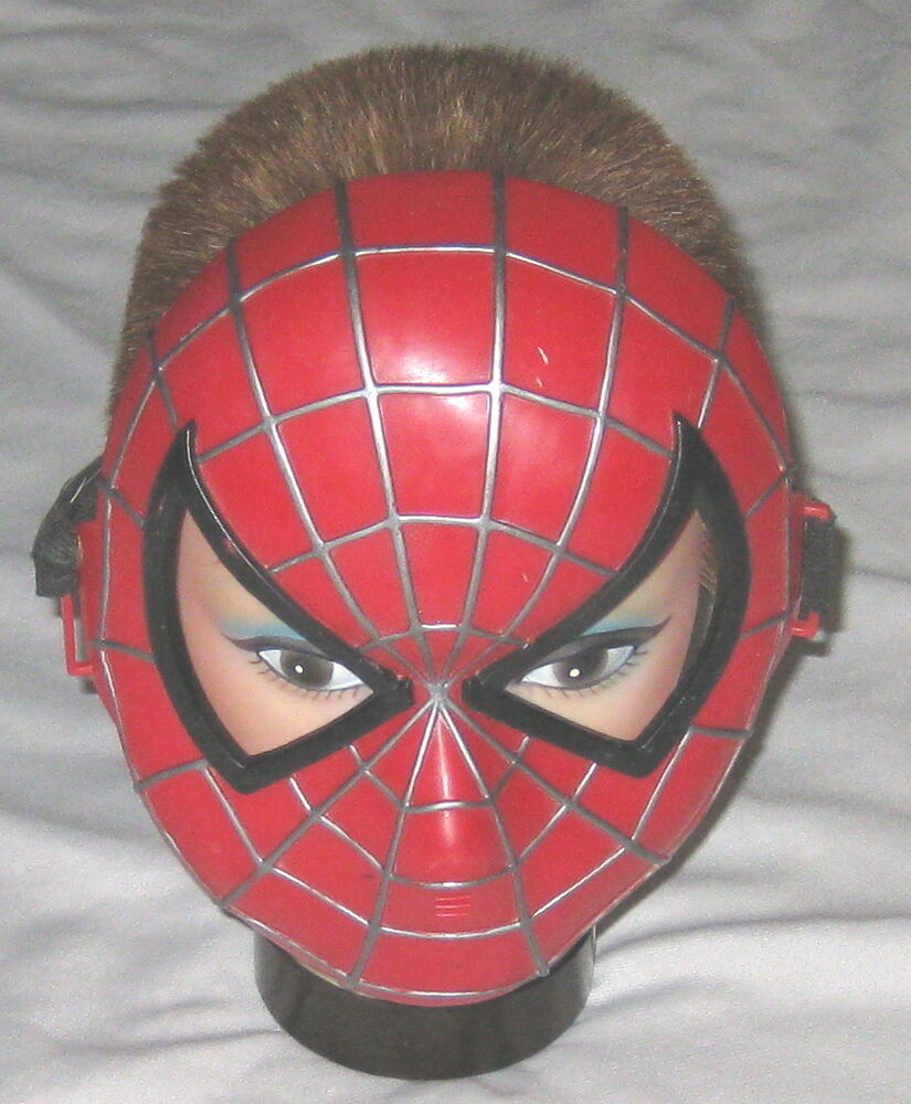 black spiderman mask - photo #12