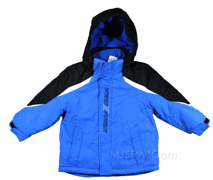 Zeroxposur 3 In 1 Jacket