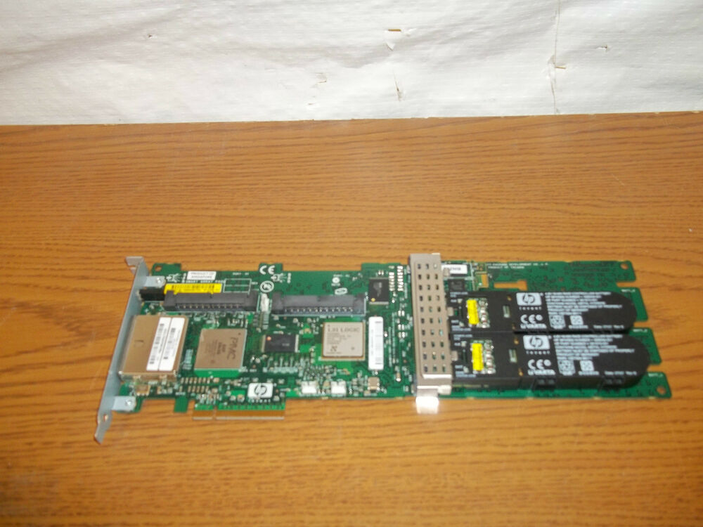 hp proliant dl380 g5 server p800 sas raid controller 398647 001 ebay. Black Bedroom Furniture Sets. Home Design Ideas