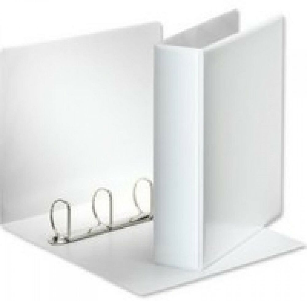 A Ring Binder Presentation Folder