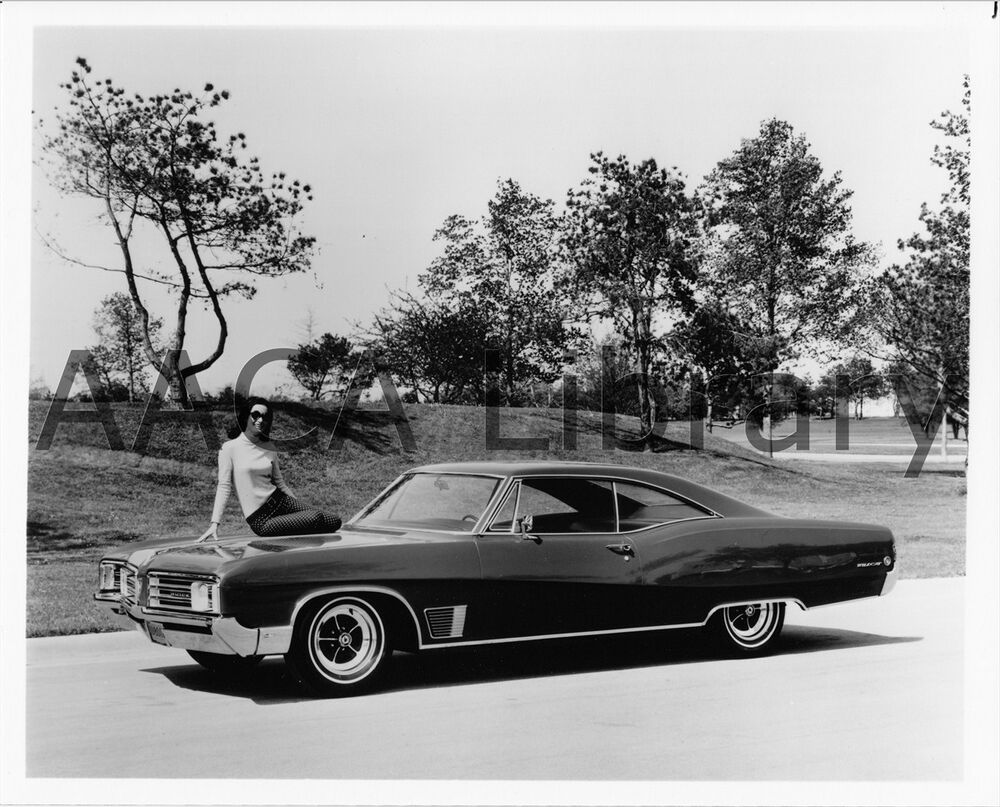 1968 buick wildcat hardtop coupe factory photo ref. Black Bedroom Furniture Sets. Home Design Ideas