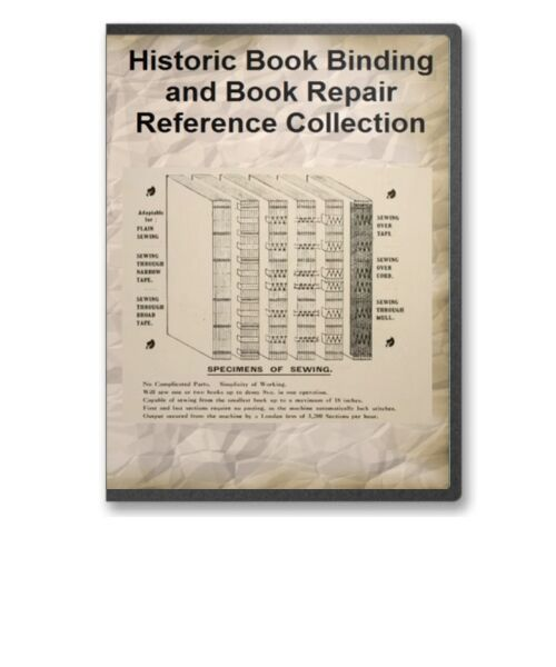 Book Binding History Research Papers - Academia.edu
