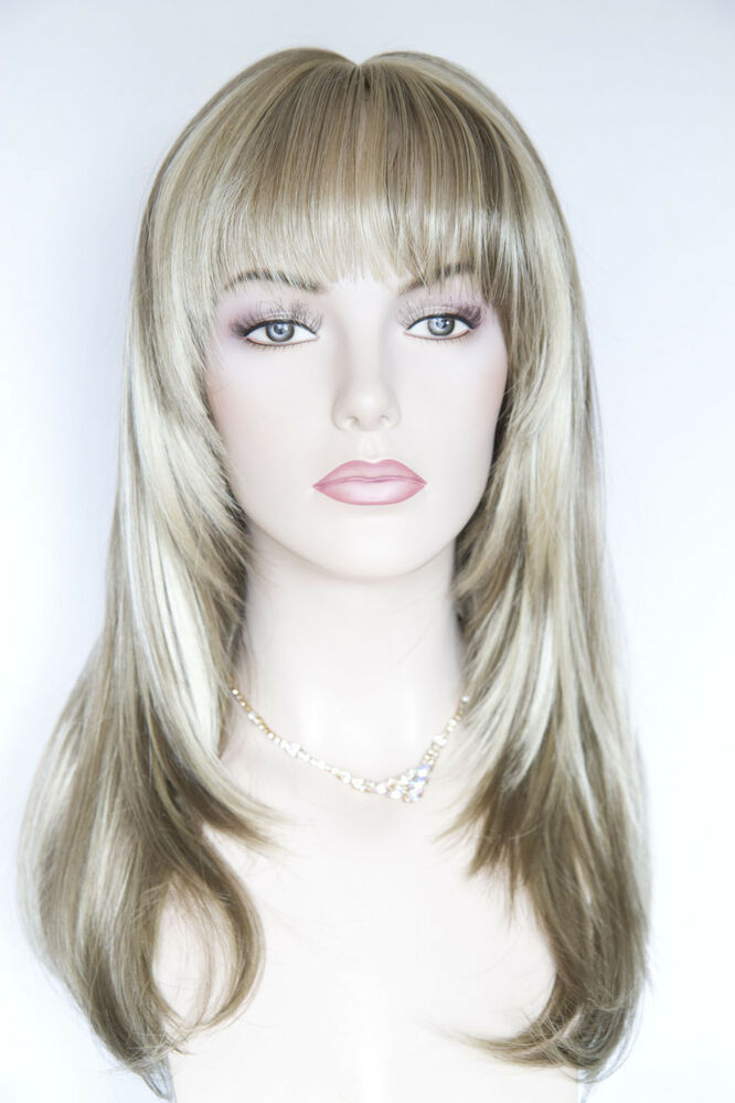 Champagne Blonde Your Light Brown: Light Ash Brown Champagne Blonde Frost Blonde Straight
