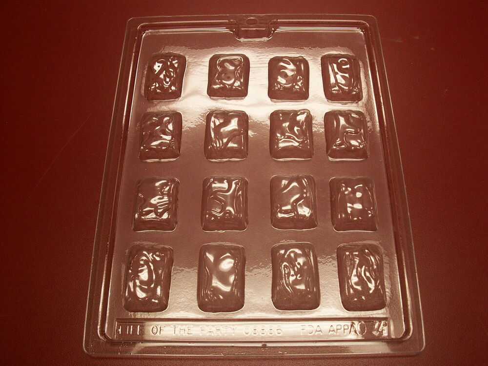 how to make different types of chocolates at home