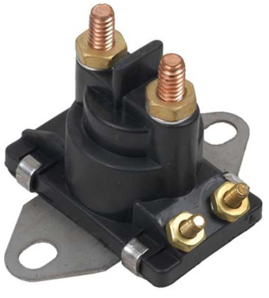 MERCURY MARINE OUTBOARD SOLENOID RELAY SWITCH 89 96054 NEW