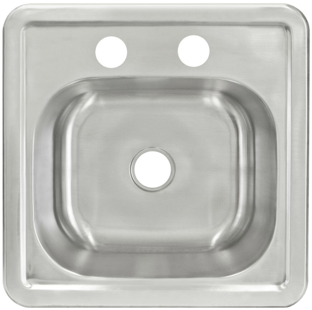 what gauge stainless steel is best for kitchen sinks stainless steel sink top mount 20 lesscare lt62 9958