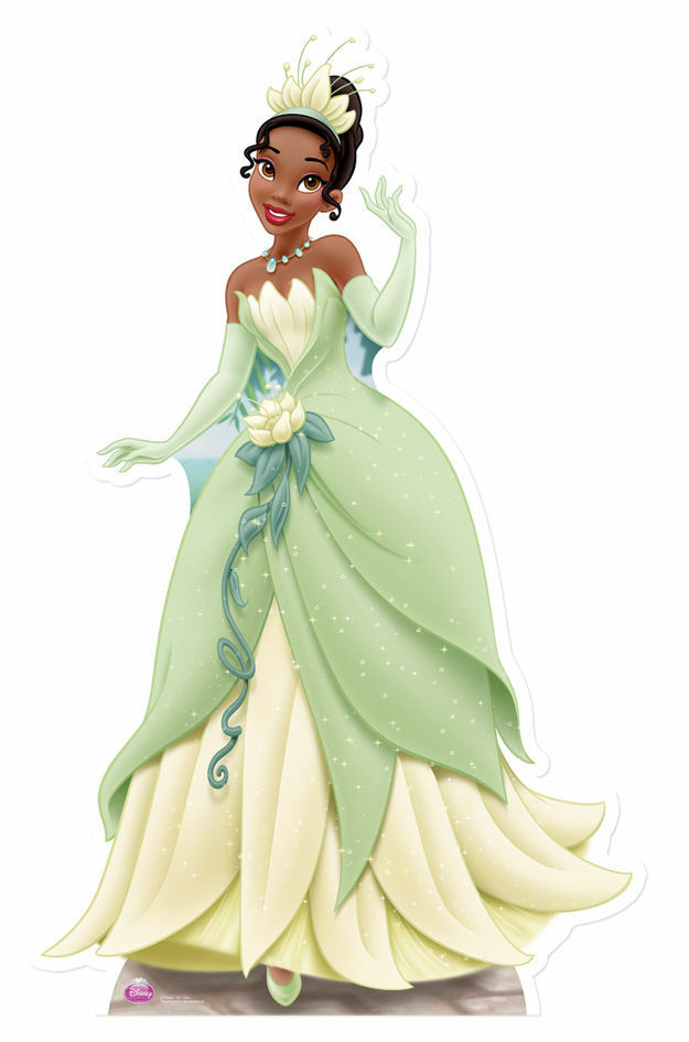 It's just a photo of Agile Picture of Tiana