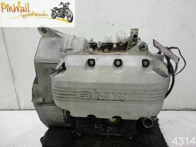 96 bmw k75 k 75 engine motor ebay. Black Bedroom Furniture Sets. Home Design Ideas