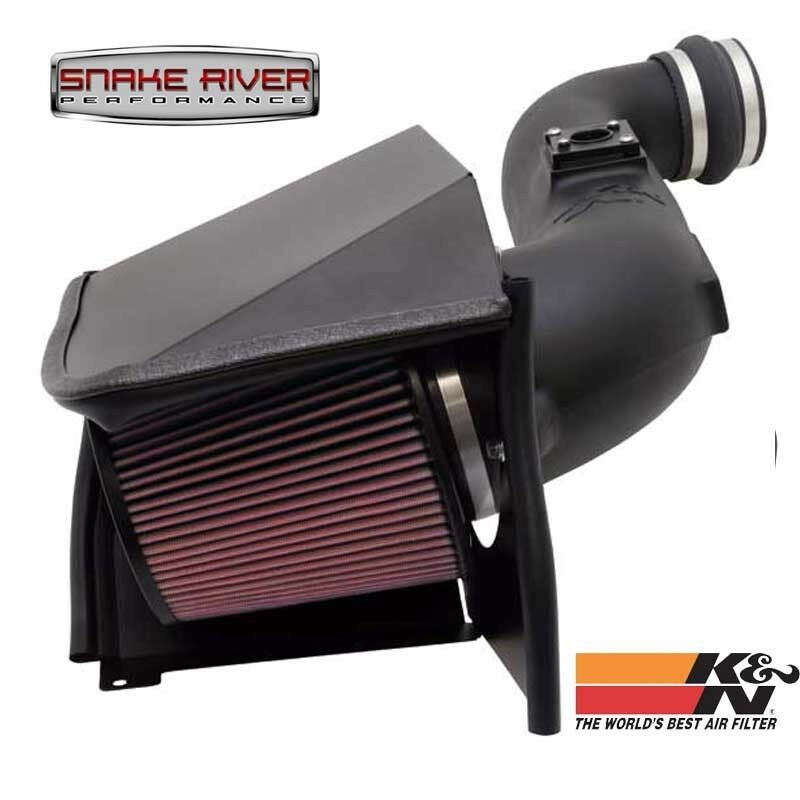 k u0026n cold air intake 2005