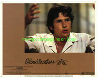 BLOODBROTHERS LOBBY CARD size MOVIE POSTER Card #1 RICHARD GERE 1978