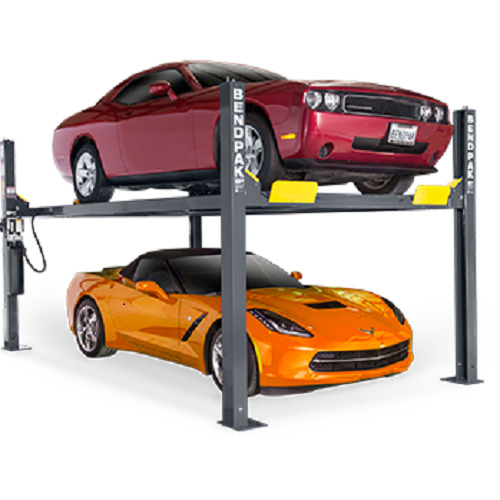 4 post car lift ebay 15