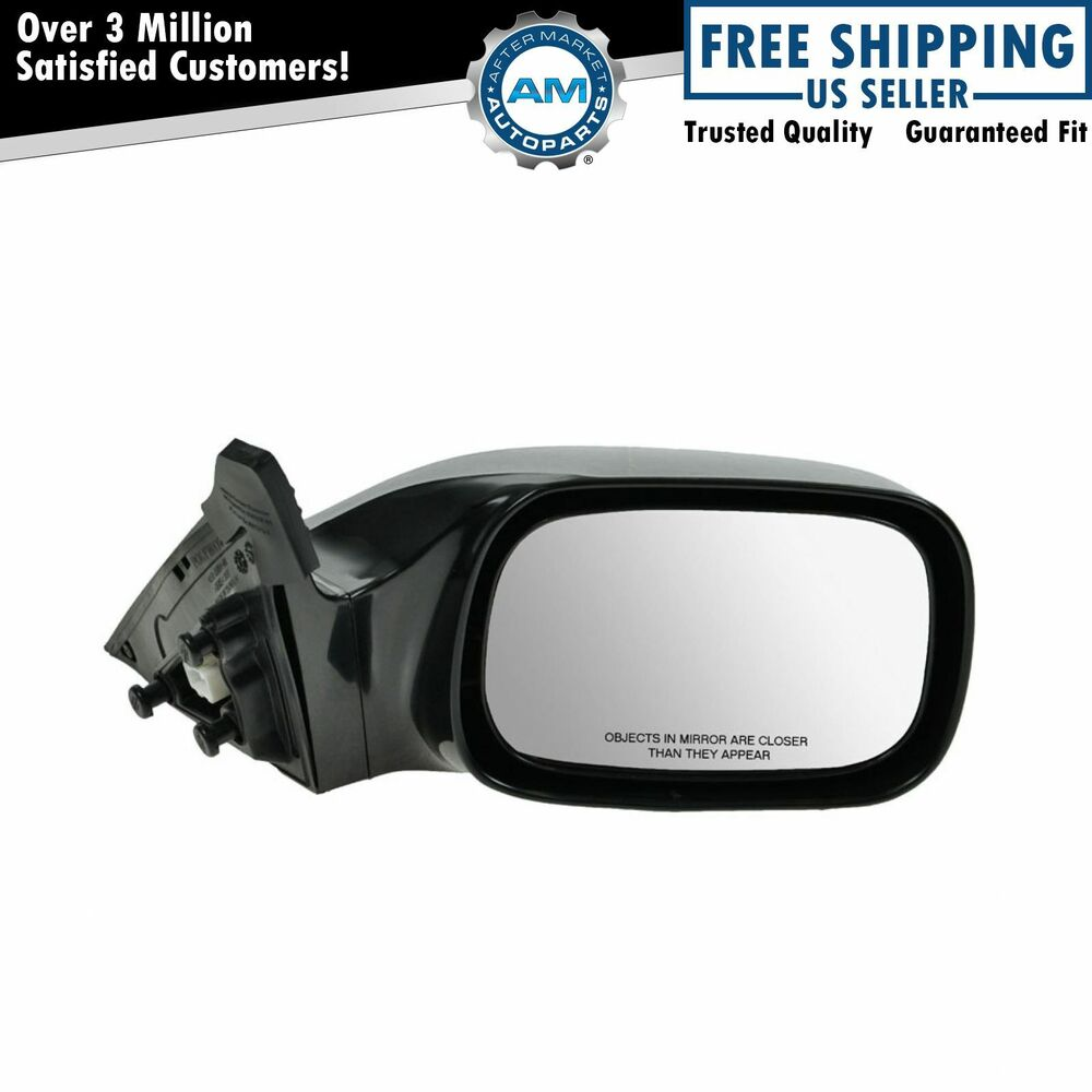 power mirror right rh passenger side for 05 10 toyota avalon ebay. Black Bedroom Furniture Sets. Home Design Ideas