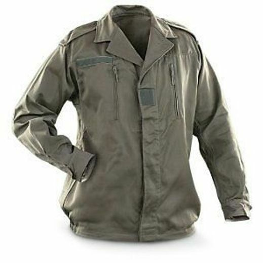 Mens Army Fatigue Clothing