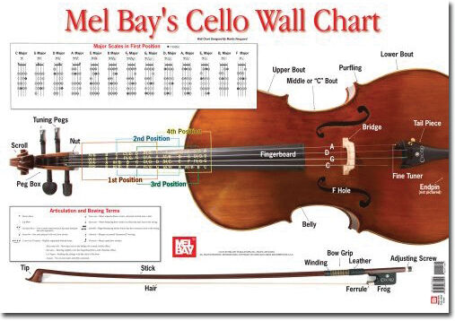How to Play the Cello (with Pictures) - wikiHow