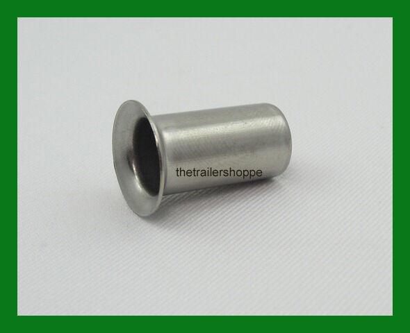 Velvac air brake tube fitting dot approved quot stainless