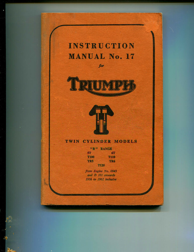 what is an instruction manual