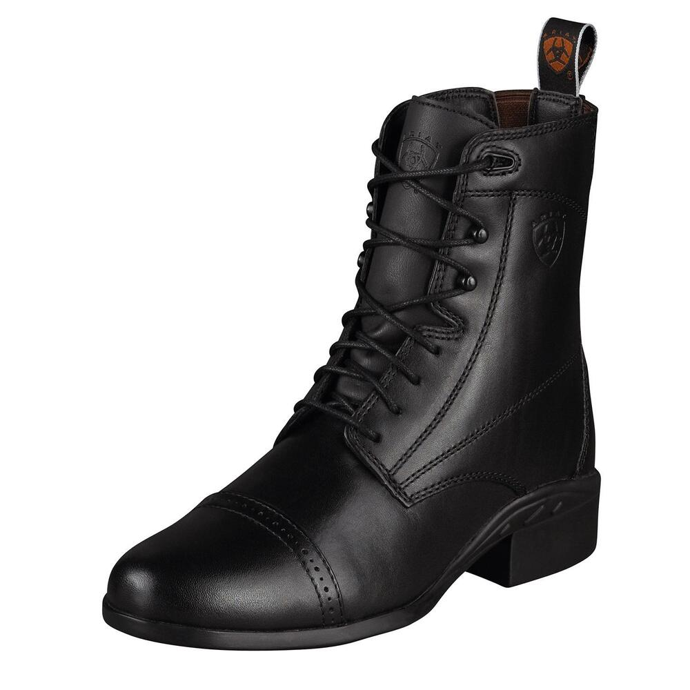 Ariat Women S Heritage Iii Lace Up Paddock Riding Ankle