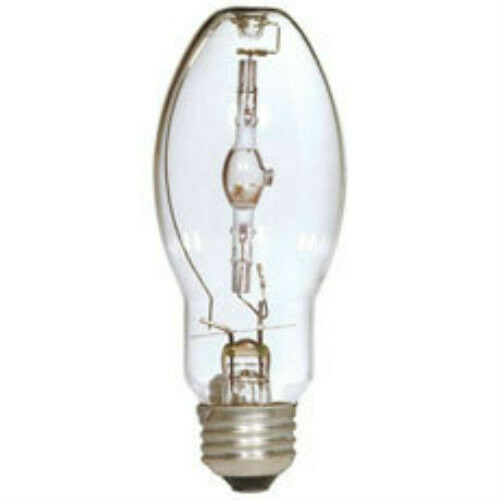 100 watt high pressure sodium light bulbs lu100 hps lamp medium. Black Bedroom Furniture Sets. Home Design Ideas