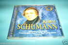 CD ROBERT SCHUMANN arabesque en do majeur concerto pour piano ...