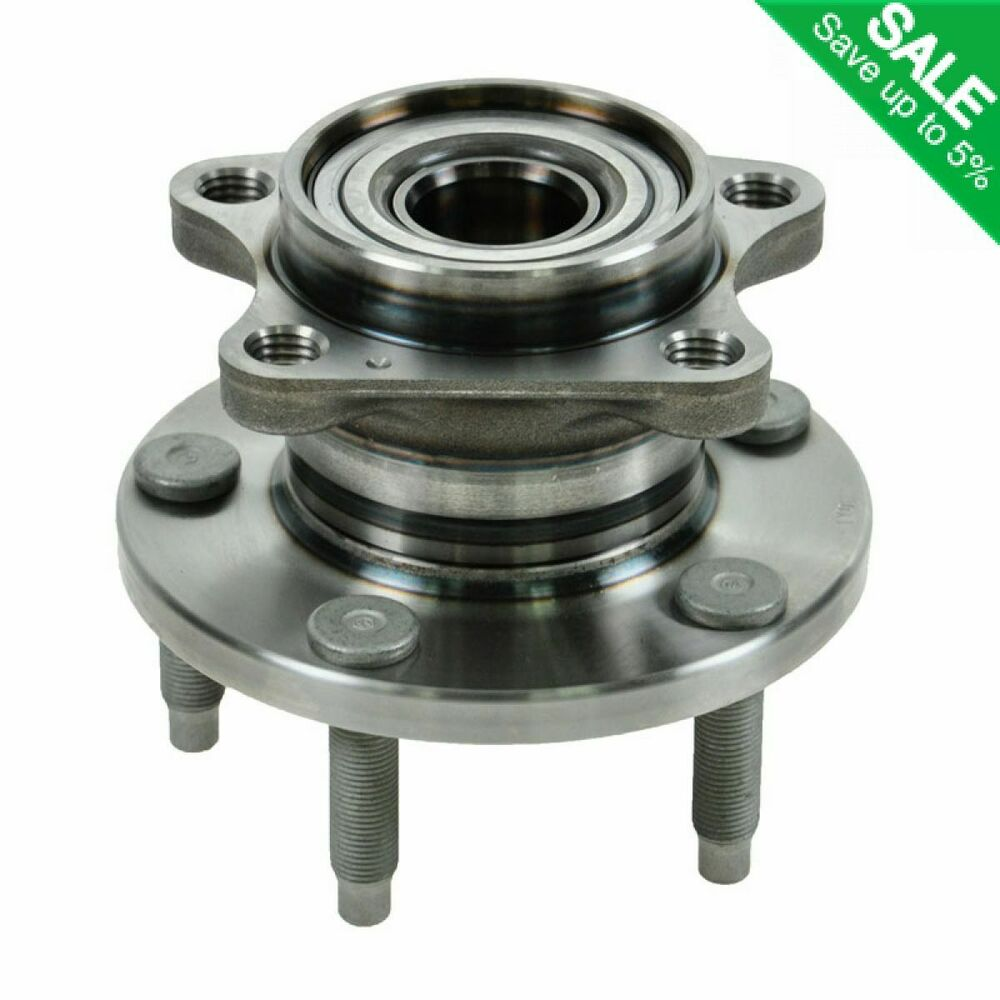 What Is A Wheel Bearing Diagnosing A Wheel Bearing Noise: TIMKEN HA590183 4WD 4x4 Rear Wheel Hub & Bearing For Ford