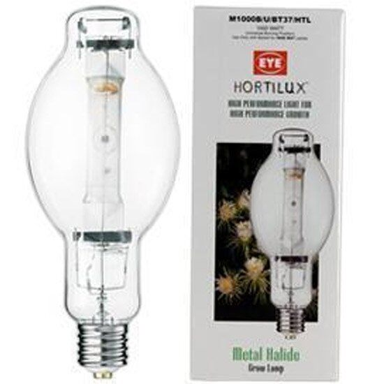 Hortilux Standard MH Lamp 400 Watt