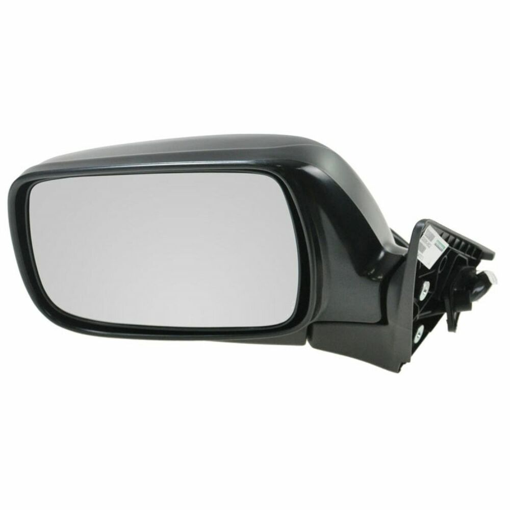 Power Heated Side Mirror Left Lh For 03 05 Subaru Forester