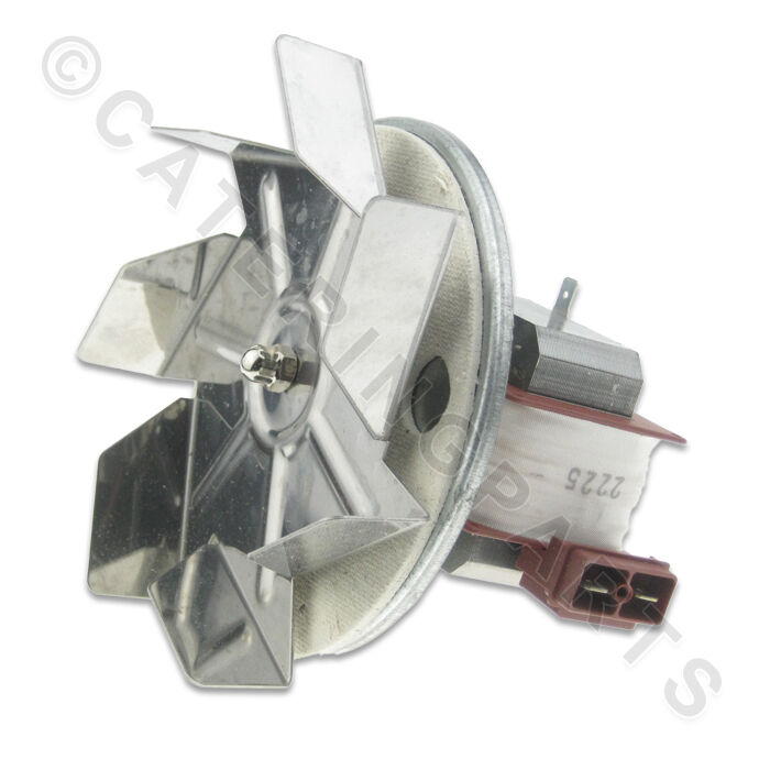 Fa46 Universal 240v 45w Fan Motor For Convection Oven
