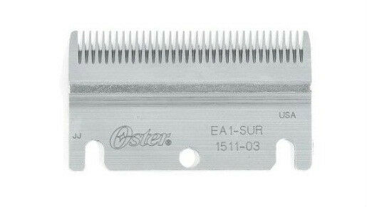 Oster jarden consumer solutions clipmaster surgical blade for Jarden consumer solutions