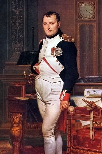 What Made Napoleon a Great Leader?