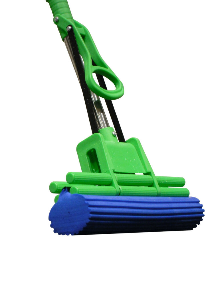 Miracle Mop 3 In 1 Sweep N Mop New Multipurpose All