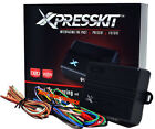 Xpresskit PKALL Data Transponder ALL Interface with Self Learning Bypass Module
