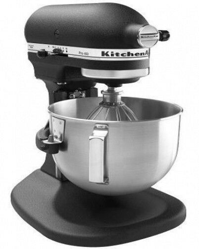 Apr 30,  · Compared to residential KitchenAid mixers, commercial KitchenAid units are more powerful, incorporate durable components, offer extra safety features, and have an extended warranty. Commercial mixers also come with an 8 qt. stackable stainless steel bowl rather than a 6 qt. bowl, allowing you to mix larger batches of ingredients.5/5(26).