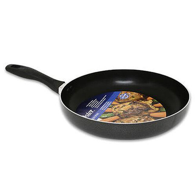 Oster Clairborne 12 Inch Aluminum Skillet Fry Pan Ebay