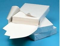 A4 WHITE PRINTER COPIER PAPER 80gsm VARIOUS PACK SIZES: 10,50,100, 500, 2500 WX
