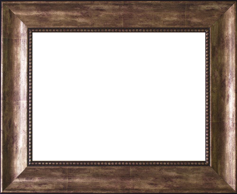 coffee bean 30 x 24 picture frame ebay. Black Bedroom Furniture Sets. Home Design Ideas