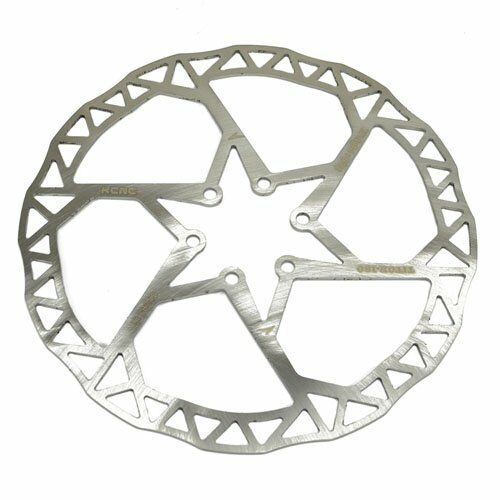 53g 160mm KCNC Ultralight Titanium Ti Disc Rotor