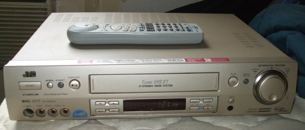hook up vhs to mac