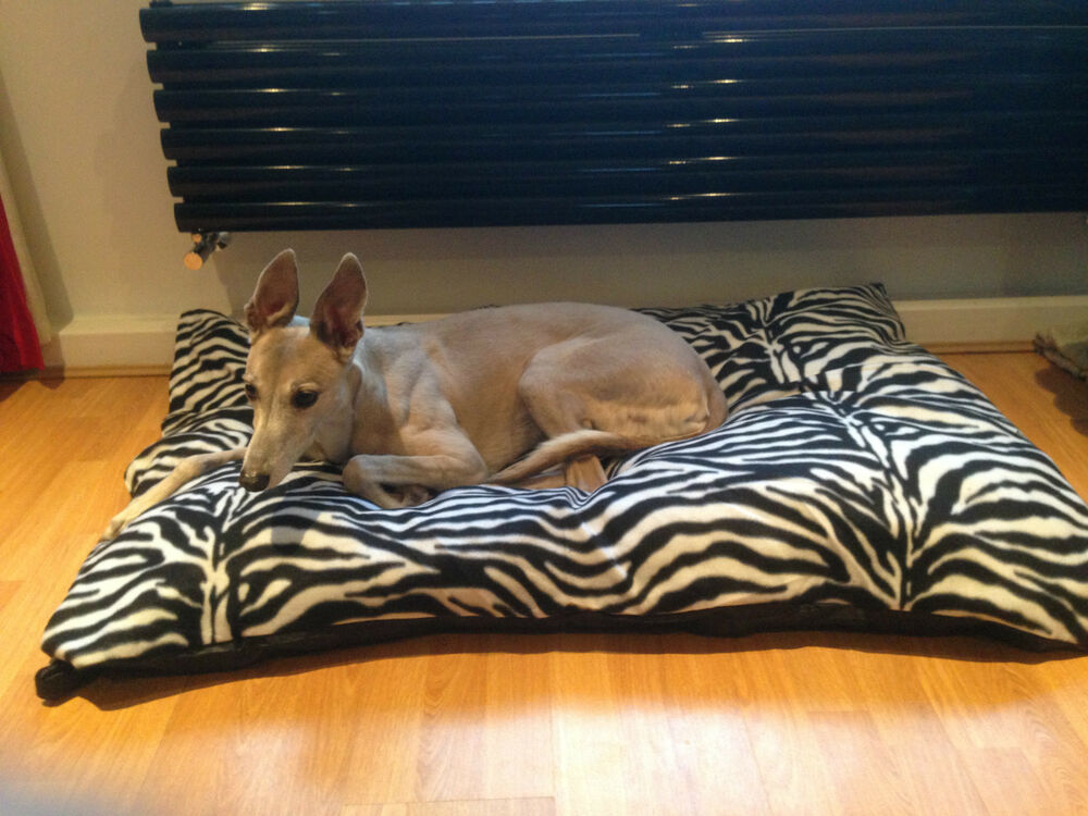 Cheap Economy Budget Dog Cushion Bed Dog Beds Pet Bed