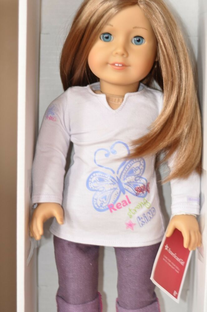 My American Girl Doll JLY Just Like You MYAG MAG JLY 39 ...
