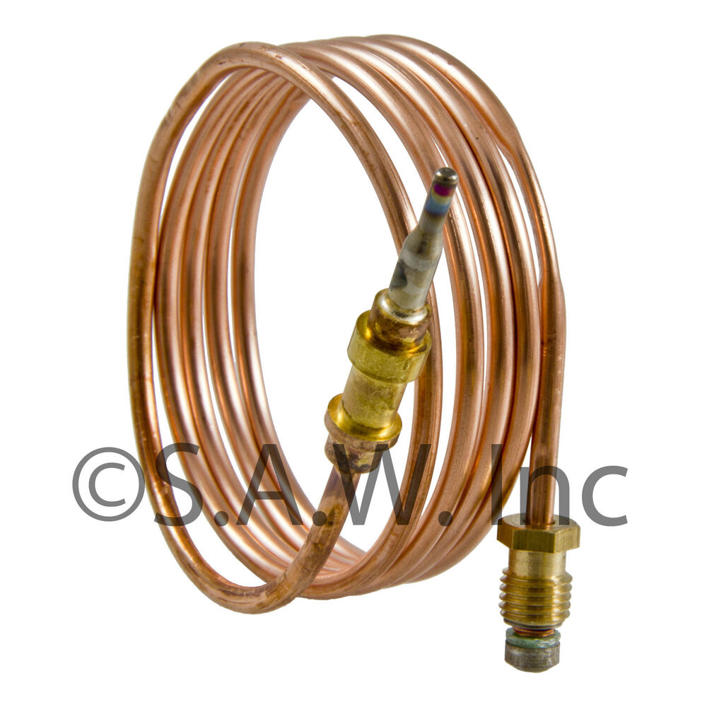 098514 01 Thermocouple 39 Quot Oem Certified Part Csa Certified Milli Volt Coupler Ebay