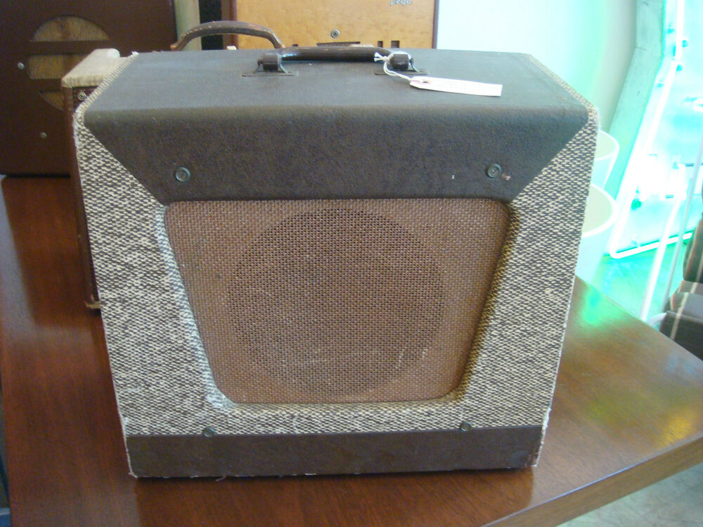 Apologise, but, Vintage kent guitar amplifier join