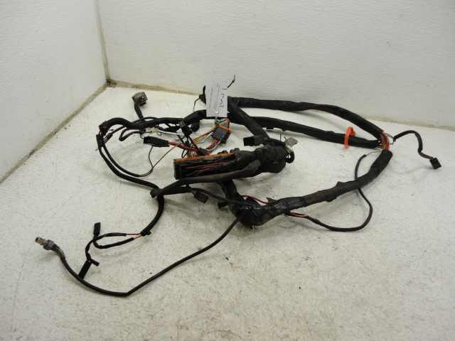 Radio wire harness harley davidson touring free